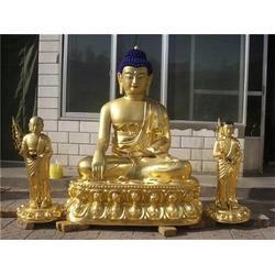 小铜佛像、铸铜佛像厂河北(优质商家)、小铜佛像图片