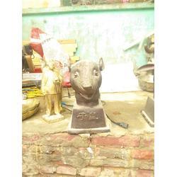 十二生肖铜雕|立保铜雕|十二生肖铜雕摆件图片