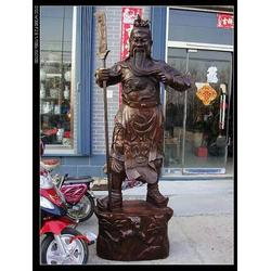 铜关公像生产厂家|铜关公像|纯铜关公(多图)图片