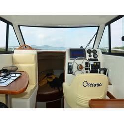 玻璃钢游艇、途达游艇、玻璃钢游艇品牌图片