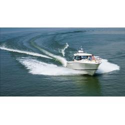 秦皇岛玻璃钢游艇、玻璃钢游艇报价、途达游艇(优质商家)图片