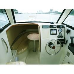 三亚玻璃钢游艇、广东玻璃钢游艇、途达游艇(优质商家)图片