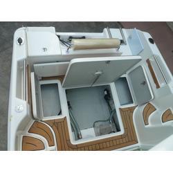 湛江玻璃钢游艇|玻璃钢游艇厂家|途达游艇(优质商家)图片