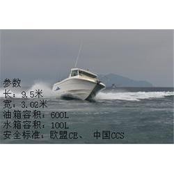 途达游艇(图)|大连钓鱼艇|钓鱼艇图片