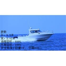 途達游艇、全棚公務艇、公務艇圖片