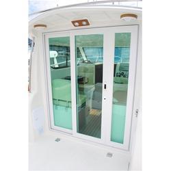 珠海游钓艇供应商,途达游艇(在线咨询),游钓艇供应商图片