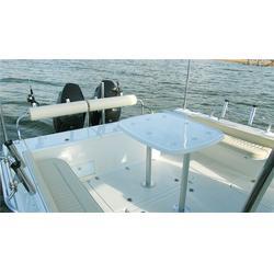 玻璃钢钓鱼艇直销|途达游艇(在线咨询)|连云港玻璃钢钓鱼艇图片