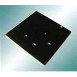高分子量聚乙烯防静电板材_启航耐磨_聚乙烯防静电板材图片