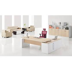 朗格瑞家具,钢制办公电脑桌,潜江办公电脑桌图片