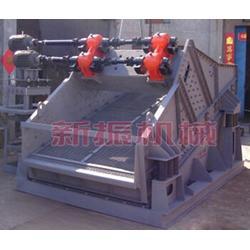 新振机械(图),振动筛生产厂家,广州振动筛图片