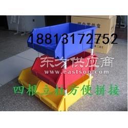 中联信组立零件盒零件整理箱货架图片