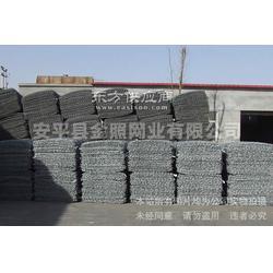 PVC/PE包塑加筋石笼网箱_包塑加筋石笼网箱厂家_金照质优价廉图片