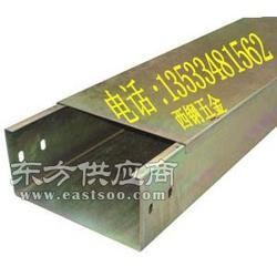 镀锌线槽桥架厂西钢线槽厂 电梯厂指定桥架图片