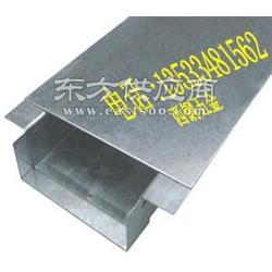 热镀锌电缆桥架厂家-西钢线槽厂-梯形桥架-线槽图片