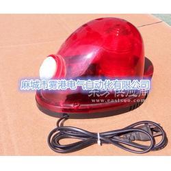 蜗牛报警器,FMD-116声光一体报警器图片