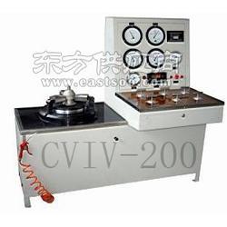思宇CVIV-200 呼吸阀校验台图片