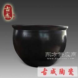 商务礼品大缸 温泉洗浴缸 一米泡澡缸定制图片