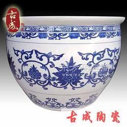 小浴盆陶瓷 陶瓷泡澡缸大缸 圆形陶瓷浴缸图片