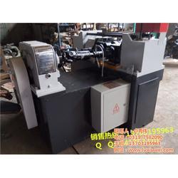 二手液压滚丝机、呼和浩特液压滚丝机、飞旺机械制造有限公司图片