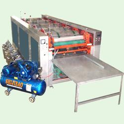 编织袋印刷机 邯郸市国华机械厂 东乡编织袋印刷机图片