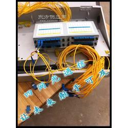 1分8一槽位合金料光分路器箱合金料光分路器箱图片