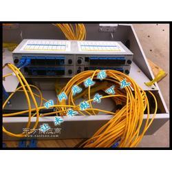 1分8PLC两槽位室内塑料光分路器箱PLC两槽位室内塑料光分路器箱两槽位室内塑料光分路器箱图片
