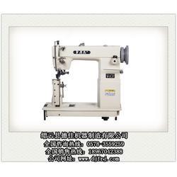 缝纫机选购、缝纫机、德佳机器(查看)图片
