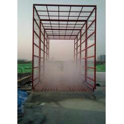 【捷成环保】(图)、工程洗轮机、郑州周口工程洗轮机图片