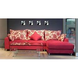 沙發布藝激光裁床供應-沙發布藝激光裁床-恩維激光公司圖片