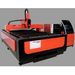 全景定位激光切割机-恩维激光设备公司-湖北激光切割机图片