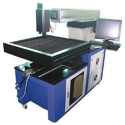 汉阳激光切割机-武汉恩维激光图片