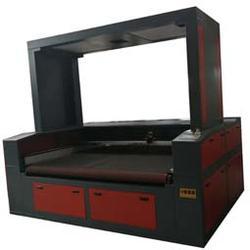 CCD大视觉激光下料机-恩维激光设备公司-汉口激光下料机图片