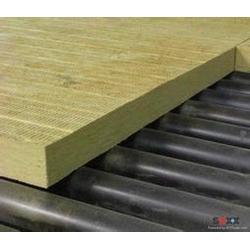 岩棉板,什么样的岩棉板能上外墙,F40,W38铝箔玻璃棉图片