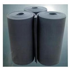 橡塑海绵管贴铝箔、大安橡塑海绵、橡塑海绵B1级B2级图片