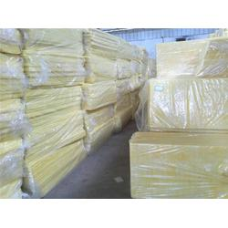玻璃棉憎水卷毡@(图)、风管用玻璃棉板@、神农架玻璃棉板图片