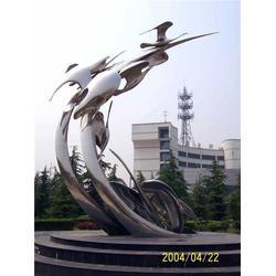 群鱼不锈钢雕塑,邯郸不锈钢雕塑,星特雕塑图片