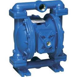 君昊机电设备优质品牌、塑料气动隔膜泵、咸阳气动隔膜泵图片