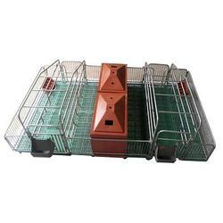 母猪产床、母猪产床尺寸、明宇养殖(优质商家)图片