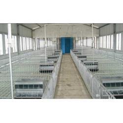 猪保育床-明宇养殖-母猪保育床��萃计�