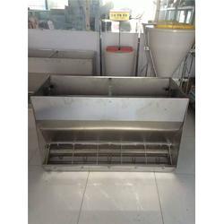 料槽,水泥猪料槽,明宇养殖(优质商家)图片