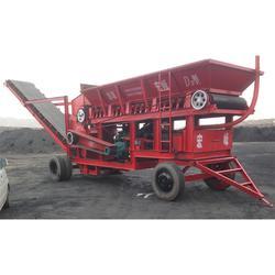 流动式粉碎机,流动式粉碎机公司,宏峰矿山机械(优质商家)图片
