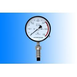 不锈钢压力表_压力表_长城仪表图片