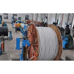 铝合金电缆-世达电缆-内蒙铝合金电缆公司图片