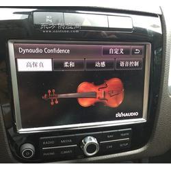 新款大众途锐改装丹拿音响路虎揽胜加1700W英国之宝贴XPEL隐形车衣图片