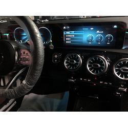 新款19款奔驰A200L A180改装柏林之声音响ACC自适应巡航盲点辅助图片