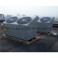 太原空气能工程,空气能热水工程,大融新能源(优质商家)图片
