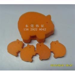 pu发泡海绵|伟征包装制品(在线咨询)|海绵图片