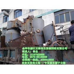 浦江壁挂机空调资源回收-资源回收报价-立海再生资源回收图片