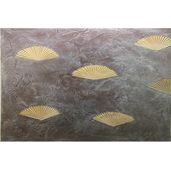 艺术漆,艺术漆,啄木鸟艺术漆(多图)图片