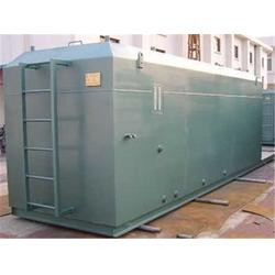 沈阳城乡污水处理设备,诸城善丰机械,城乡污水处理设备质量图片